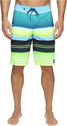 4c80b6b113 Quiksilver momentum fader 21 boardshorts, Clothing, Men | Shipped ...