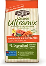 Natural Ultramix Grain Free Poultry Free Adult Dry Dog Food