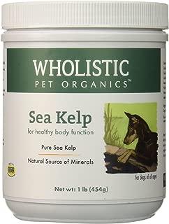 Wholistic Pet Organics Supplement
