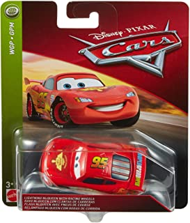 Disney Cars 3 Character Die Cast Singles, Red, FLM20
