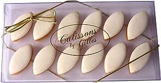 Calissons Mini, Almond classic box of 12