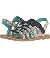 TOMS Kids - Huarache Sandals (Little Kid/Big Kid)
