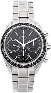 Omega Speedmaster Mechanical (Automatic) Black Dial Mens Watch 326.30.40.50.01.001 (Certified Pre-Owned)