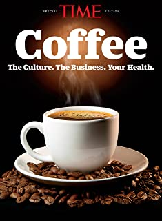 time magazine special edition coffee