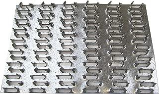 Truss Plate - Nail Teeth - Mending Plates 4 X 6 (210)