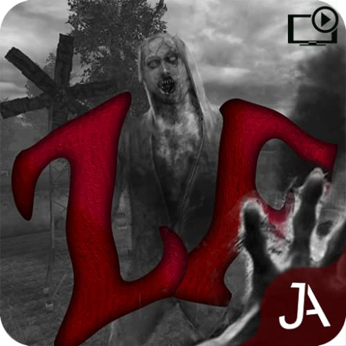 Zombie Fortress (Kindle Tablet Edition)