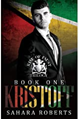 Kristoff: Rise of Faust, Book One: Social Rejects Syndicate Kindle Edition
