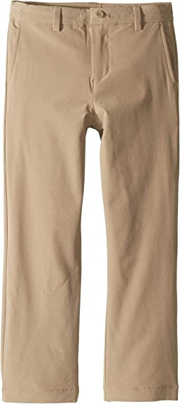 Solid Performance Breaker Pants (Toddler/Little Kids/Big Kids)