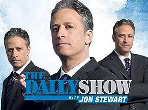 The Daily Show with Jon Stewart Season 13