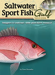 Saltwater Sport Fish of the Gulf Field Guide (Fish Identification Guides)