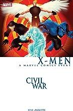 Civil War: X-Men