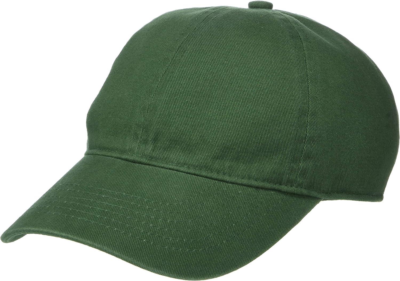 Baseball-Caps Hombre Essentials Gorra de B/éisbol