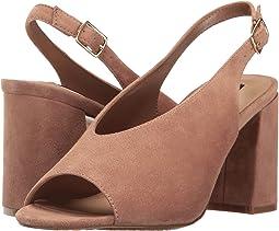 98feab67290 Dizzy slingback block heeled sandal