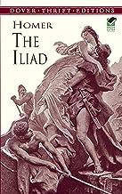 Translation Homer Iliad