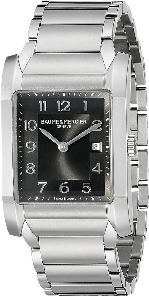 Baume & mercier orologio da uomo 10021