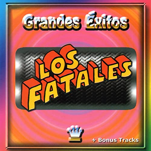 La Batidora by Los Fatales on Amazon Music - Amazon.com