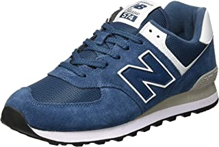 0220830958b Amazon.co.uk: New Balance - Trainers / Men's Shoes: Shoes & Bags