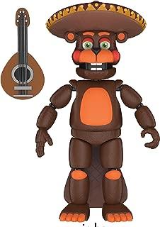 Funko Five Nights at Freddy's Pizza Simulator - El Chip Collectible Figure, Multicolor