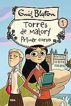 Torres de Malory #1. Primer curso (Spanish Edition)