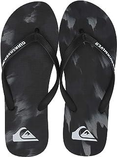 Quiksilver Men's Molokai 3 Point Flip Flop Sandals