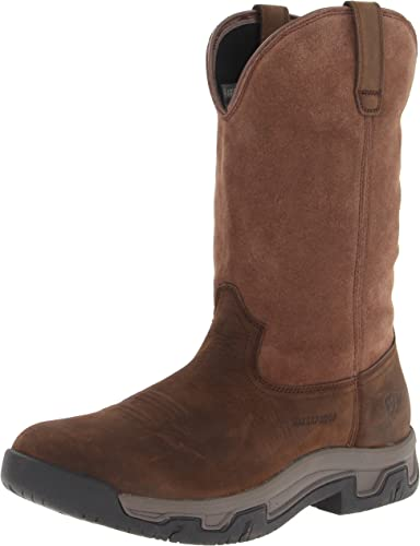 Ariat Terrain H2o Pull-on démarrage Toe Round