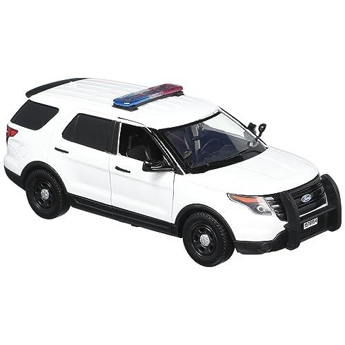 Model Police Cars: Amazon com