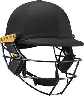 Masuri M-OSTSSLB 原装 MK II 测试钢板球头盔