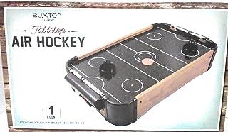 Buxton Tabletop Air Hockey