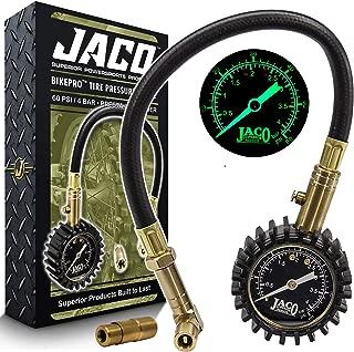 Best presta tire gauge Reviews