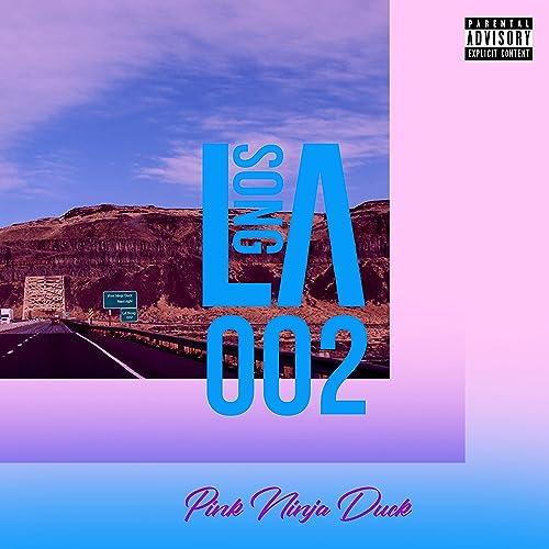 LA Song 002 [Explicit] by Pink Ninja Duck on Amazon Music ...