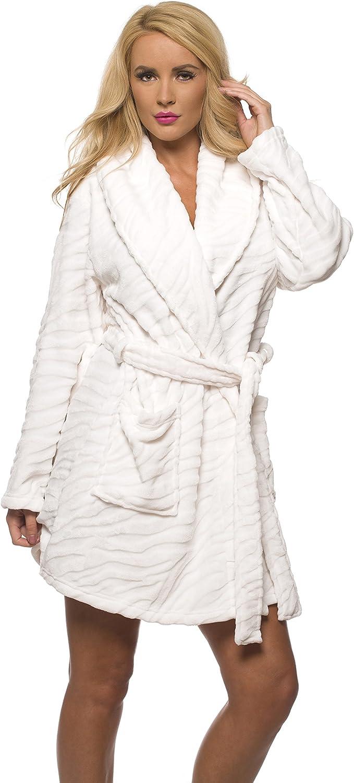 Velvet Genuine Free Shipping Award-winning store Kitten Luxurious Women's Long Pol Ultra-Soft Sleeve Plush