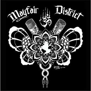 Mayfair District