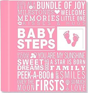baby steps inc