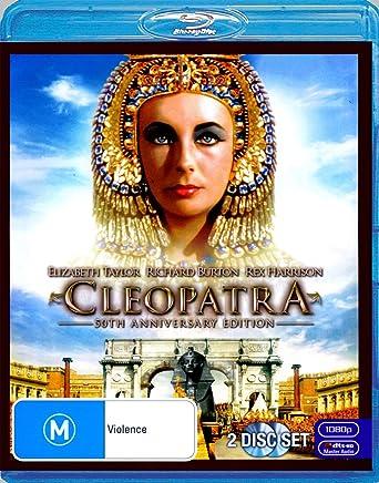 CLEOPATRA (2 DISC)