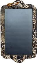 covert code black solar panel