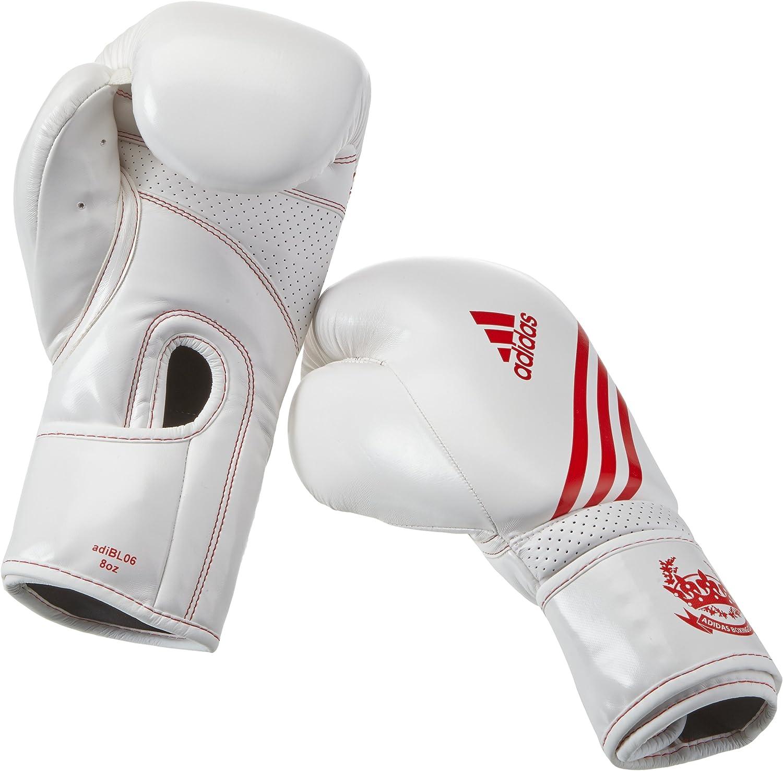 Adidas Boxhandschuh Hyberid Aero Tech Fitness Boxing Gloves B00ARDAJG0  Stilvoll und lustig