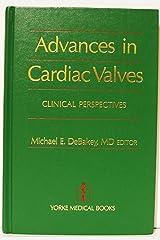 Advances in Cardiac Valves Hardcover