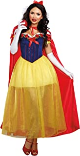 Women's Happily Ever After Costume