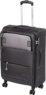 حقيبة سفر صغيرة الحجم ميجورجيس من أميريكان توريستر، لون أسود، 70 سم