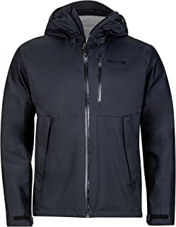 Marmot Men's Magus Lightweight Waterproof Rain Jacket