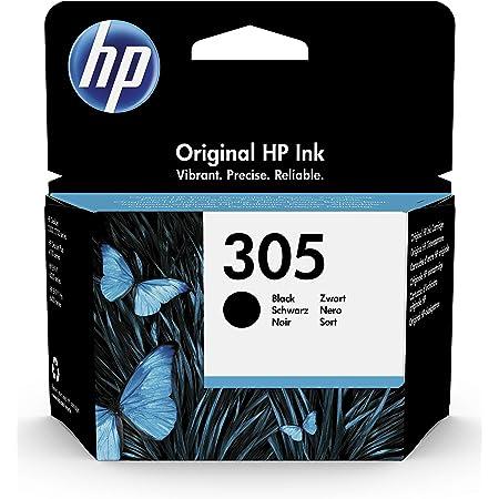 HP 305 Original Noir 1 pièce(s)
