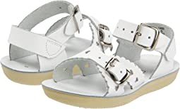 Salt Water Sandal by Hoy Shoes Sun-San - Sweetheart (Toddler/Little Kid)