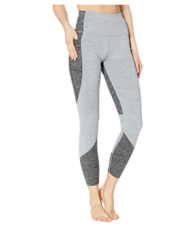 SKECHERS Empower Leggings (Black/Grey) Women