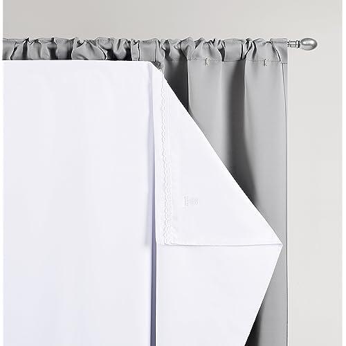 Blackout Curtain Liners: Amazon.com