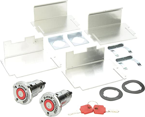 Weather Guard 7838 2PK Automotive Accessories