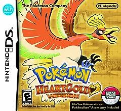 Pokemon HeartGold Version - Limited Edition - Nintendo DS