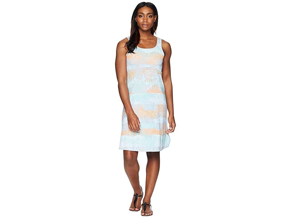 Columbia Freezertm III Dress (Light Juice Charlotte Floral Print) Women
