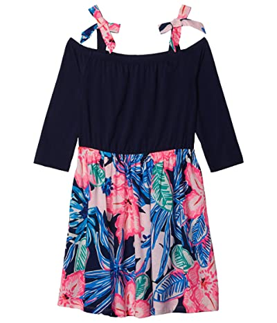 Lilly Pulitzer Kids Minisa Dress (Toddler/Little Kids/Big Kids)