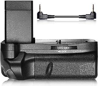 Neewer Grip de batería para Canon EOS Rebel T3 / EOS 1100D