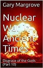 ancient nuclear war